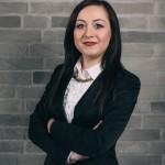 Ing. Mária Valentovičová
